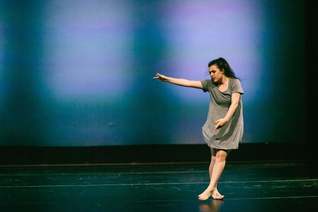 Isabelle Kouyoumdjian '15