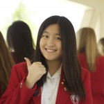 Life at a Boarding School Leads to Confidence and Leadership