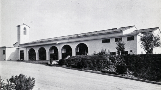 Original Auditorium Building