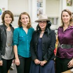 Alumnae: How to Transform a Love of Art Into a Career