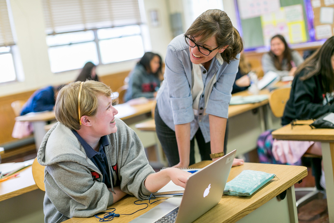 Online School for Girls