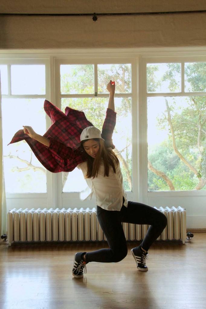 Hip Hop Dance Company Kathy Liu FSHA