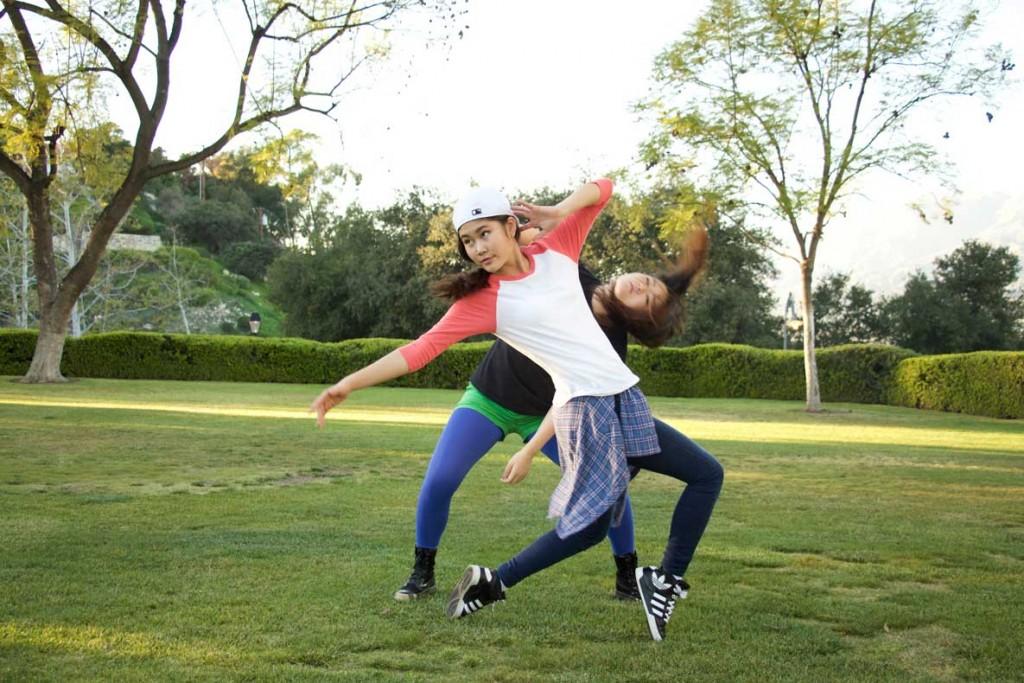 Hip Hop Dance Company Rina FSHA