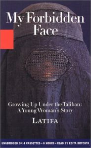 Day of the Girl Book Recommendation: My Forbidden Face