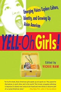 Day of the Girl Book Recommendation: Yell-Oh Girls!