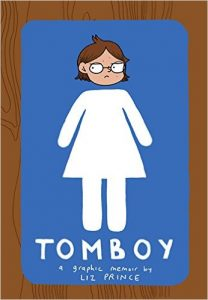 Day of the Girl Book Recommendation: Tomboy