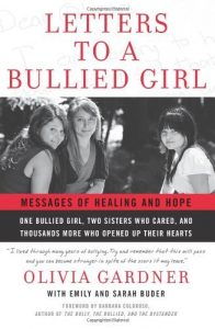 Day of the Girl Book Recommendation: Letters to a Bullied Girl