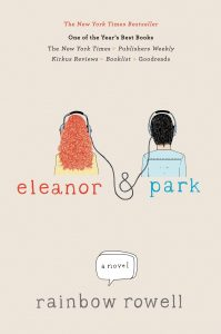 Spring Break Reading: Eleanor & Park