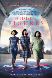 Spring Break Reading: Hidden Figures