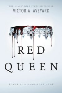 Spring Break Reading: Red Queen