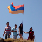 My Voice in the Armenian Genocide