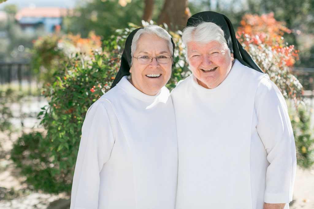 sisters at FSHA
